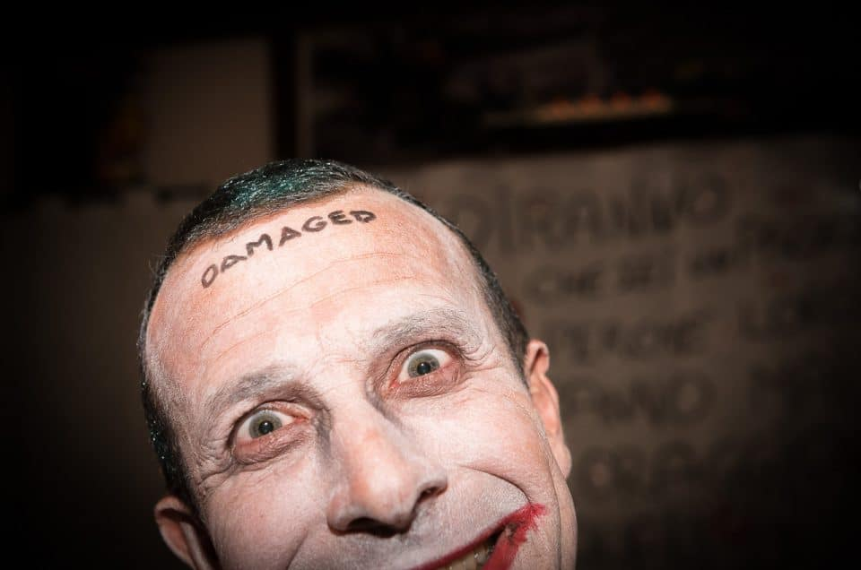 Psychiatric Party