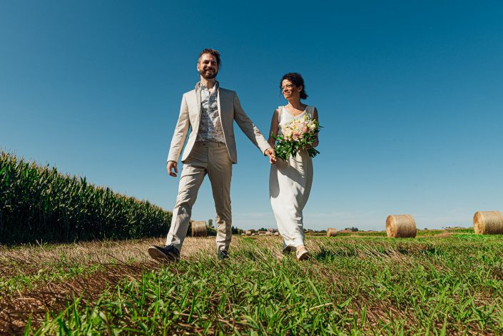 Storyteller, visual storytelling e matrimonio